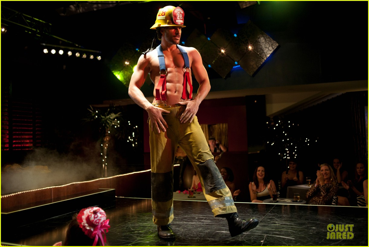 channing tatum new magic mike stills 17