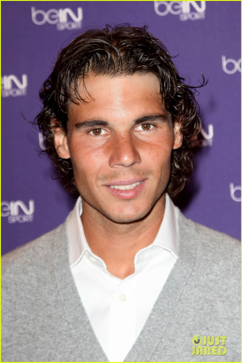 rafael nadal birthday celebration in paris 04