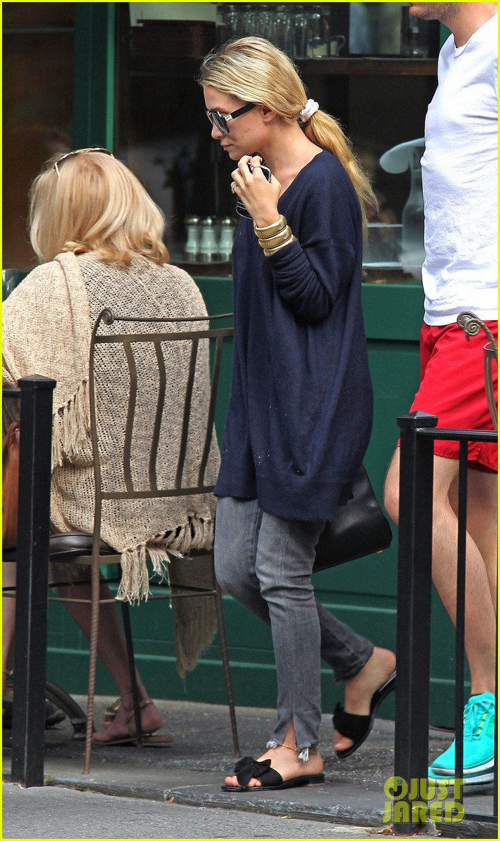mary kate and ashley olsen out to lunch 06