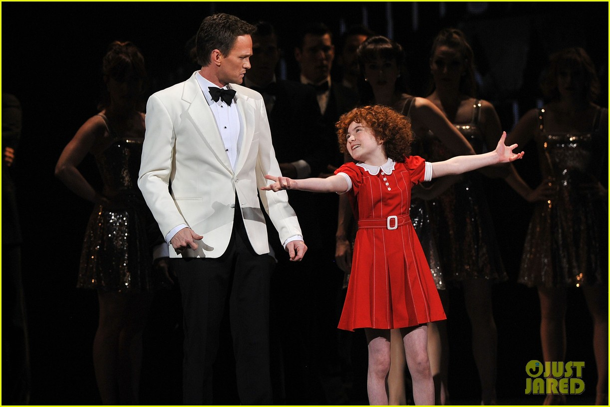 watch every performance from the tony awards 2012 08