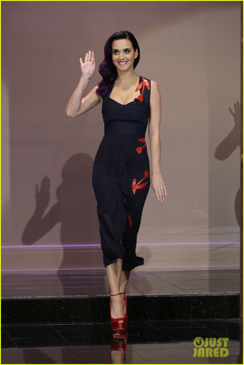 katy perry tonight show with jay leno visit 03