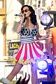 katy perry wide awake performance at part of me premiere 11