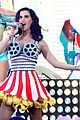 katy perry wide awake performance at part of me premiere 19