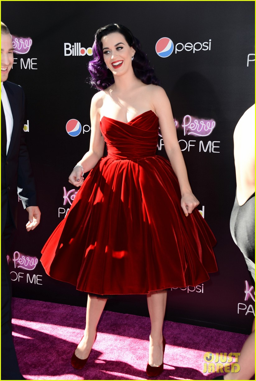 katy perry part of me 3d premiere 13