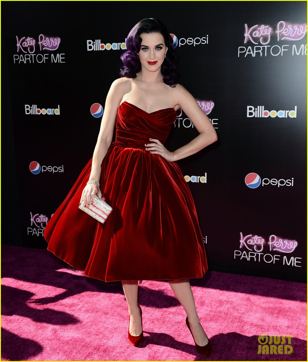 katy perry part of me 3d premiere 15