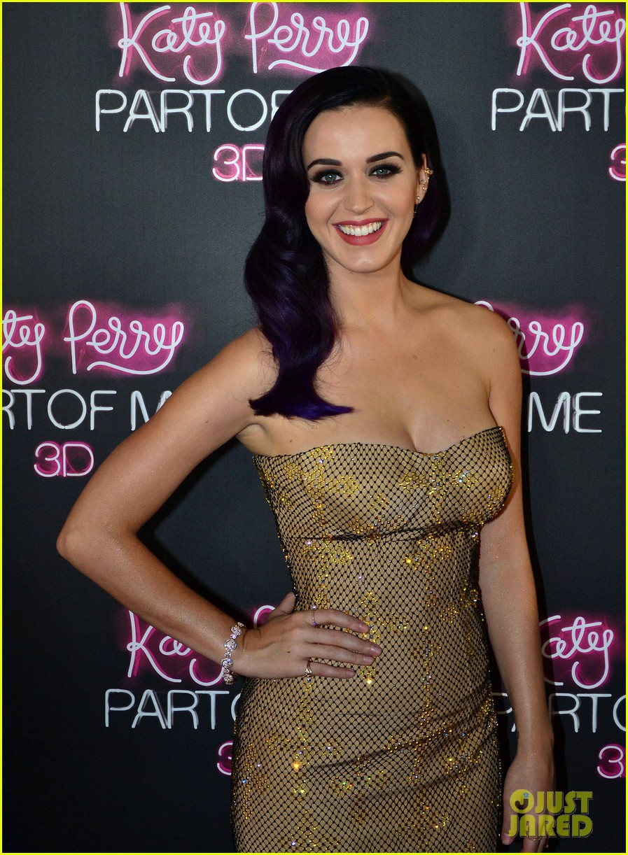 katy perry part of me premiere sydney 02