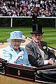 queen elizabeth royal ascot prince william rhino 03