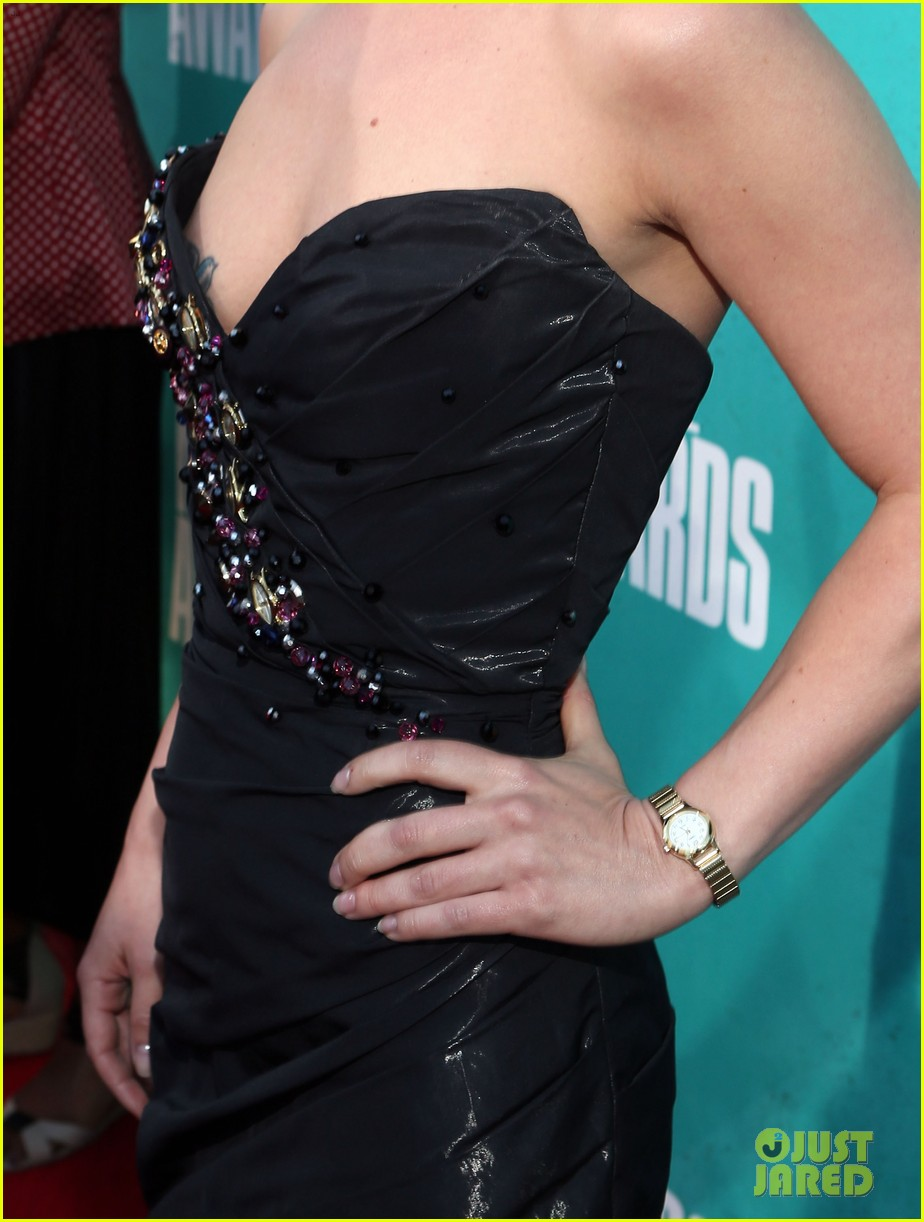 christina ricci 2012 mtv movie awards 042670083