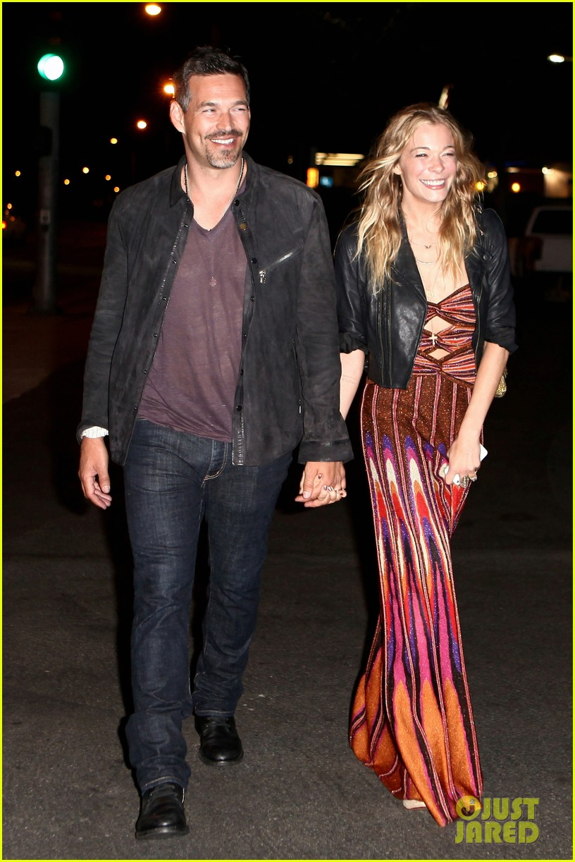 leann rimes eddie cibrian birthday party 06