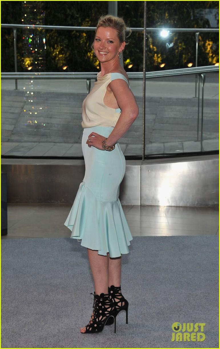 kyra sedgwick jessica stam cfda fashion awards 2012 12