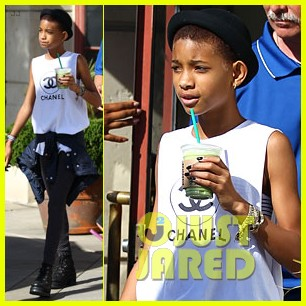 willow smith coco chanel