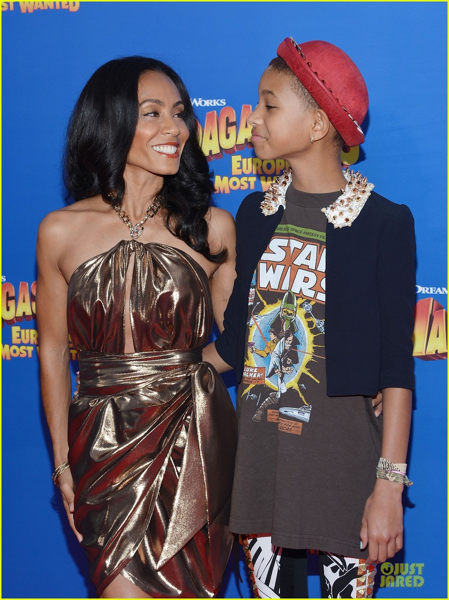 jada pinkett smith madagascar 3 premiere 18