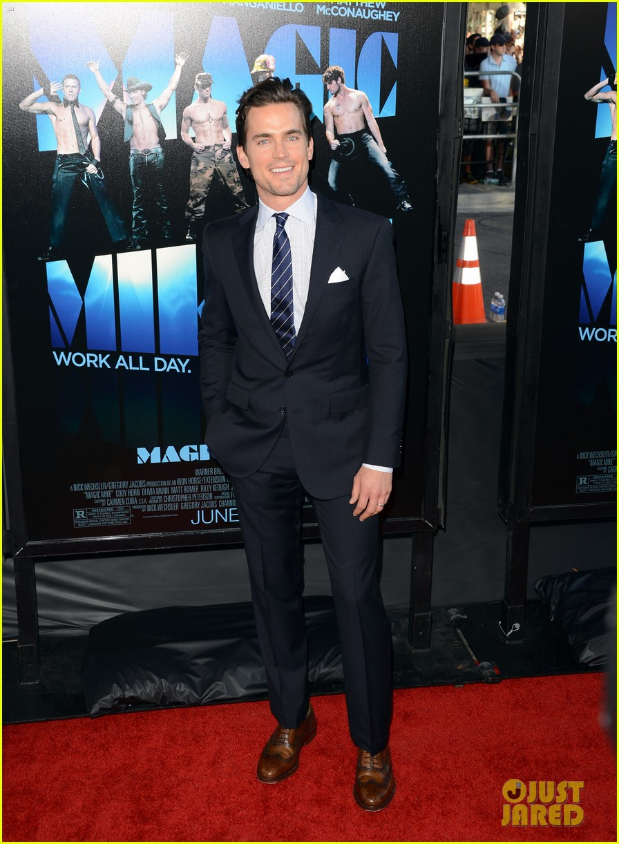 tatum magic mike premiere 09