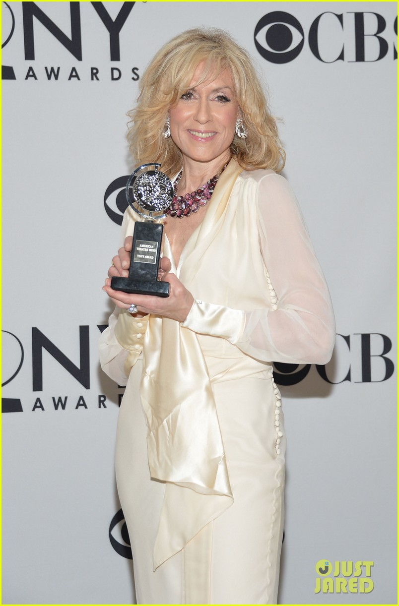 tony awards winners 2012 07