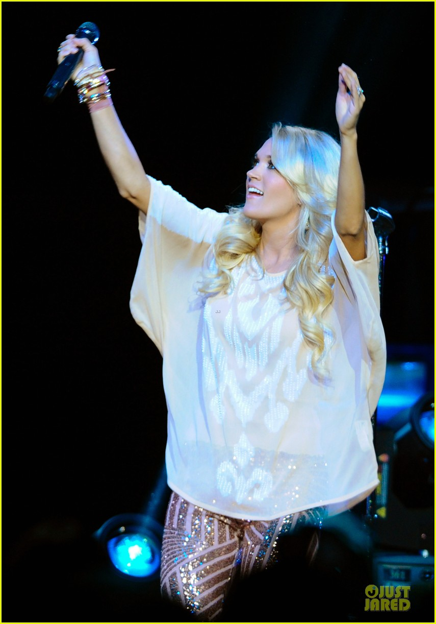 carrie underwood royal albert hall 07