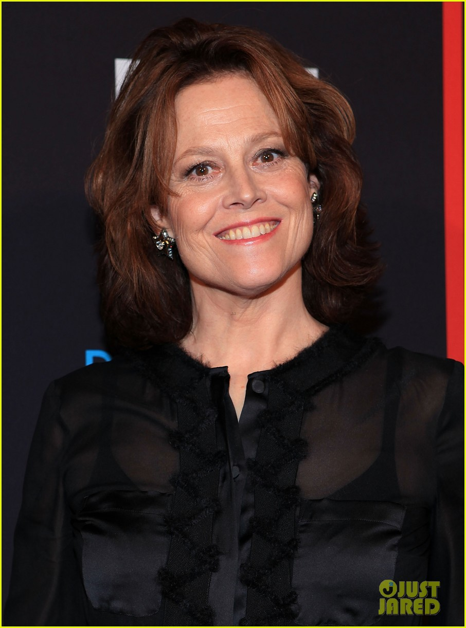 sigourney weaver sebastian stan political animals screening 04