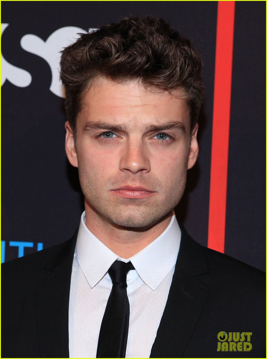 sigourney weaver sebastian stan political animals screening 09