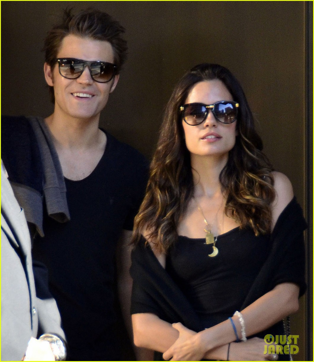 paul wesley torrey devitto venus in fur date 022669068