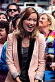 olivia wilde good morning america 02