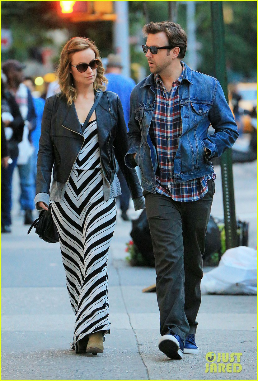 olivia wilde letterman 10