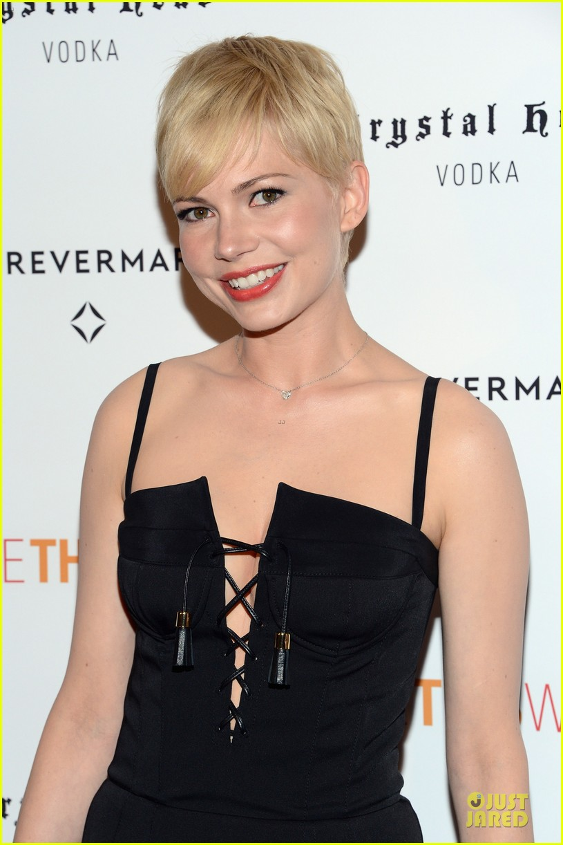 michelle williams take this waltz nyc screening 02