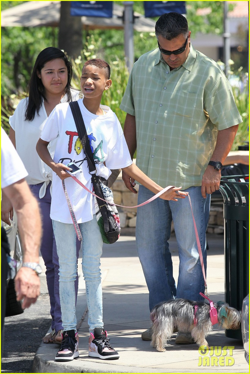 willow smith braces 06
