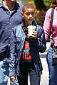 willow smith starbucks stop 07
