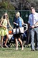 reese witherspoon family flag football 16