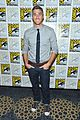 dave annable rachael taylor 666 park avenue at comic con 07