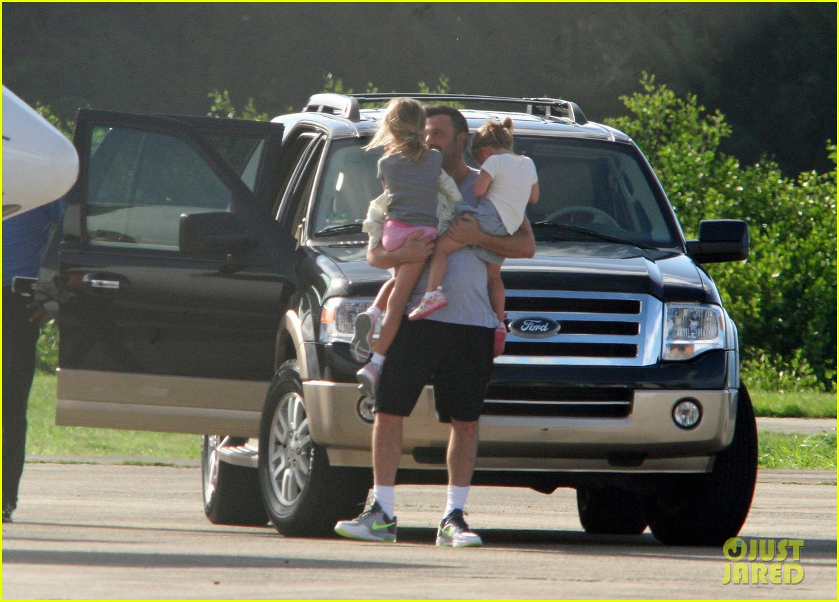 jennifer garner and family in puerto rico 08