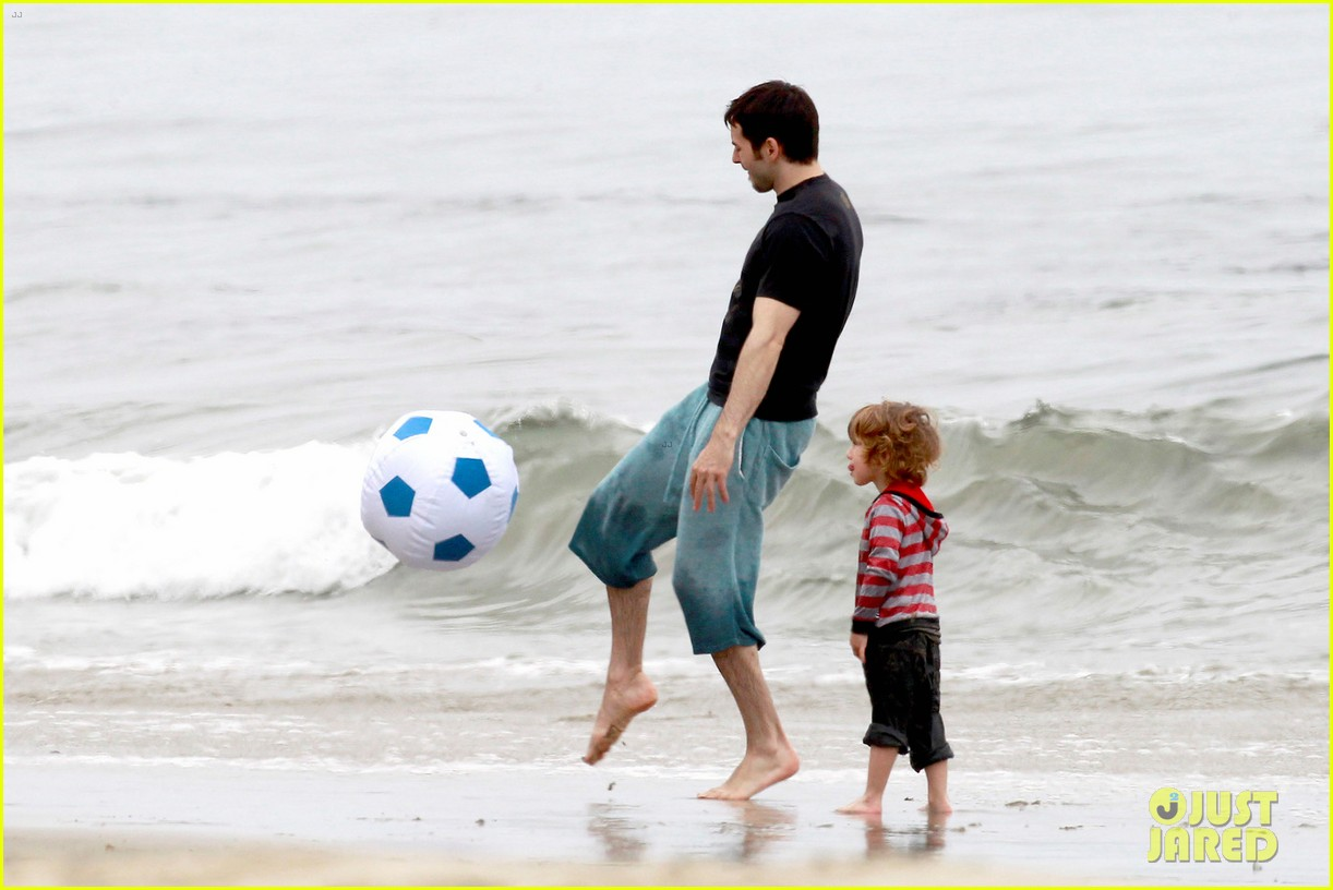 christina aguilera matthew rutler 4th of july with max 06