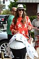 alessandra ambrosio 4th of july with jamie mazur baby noah 03