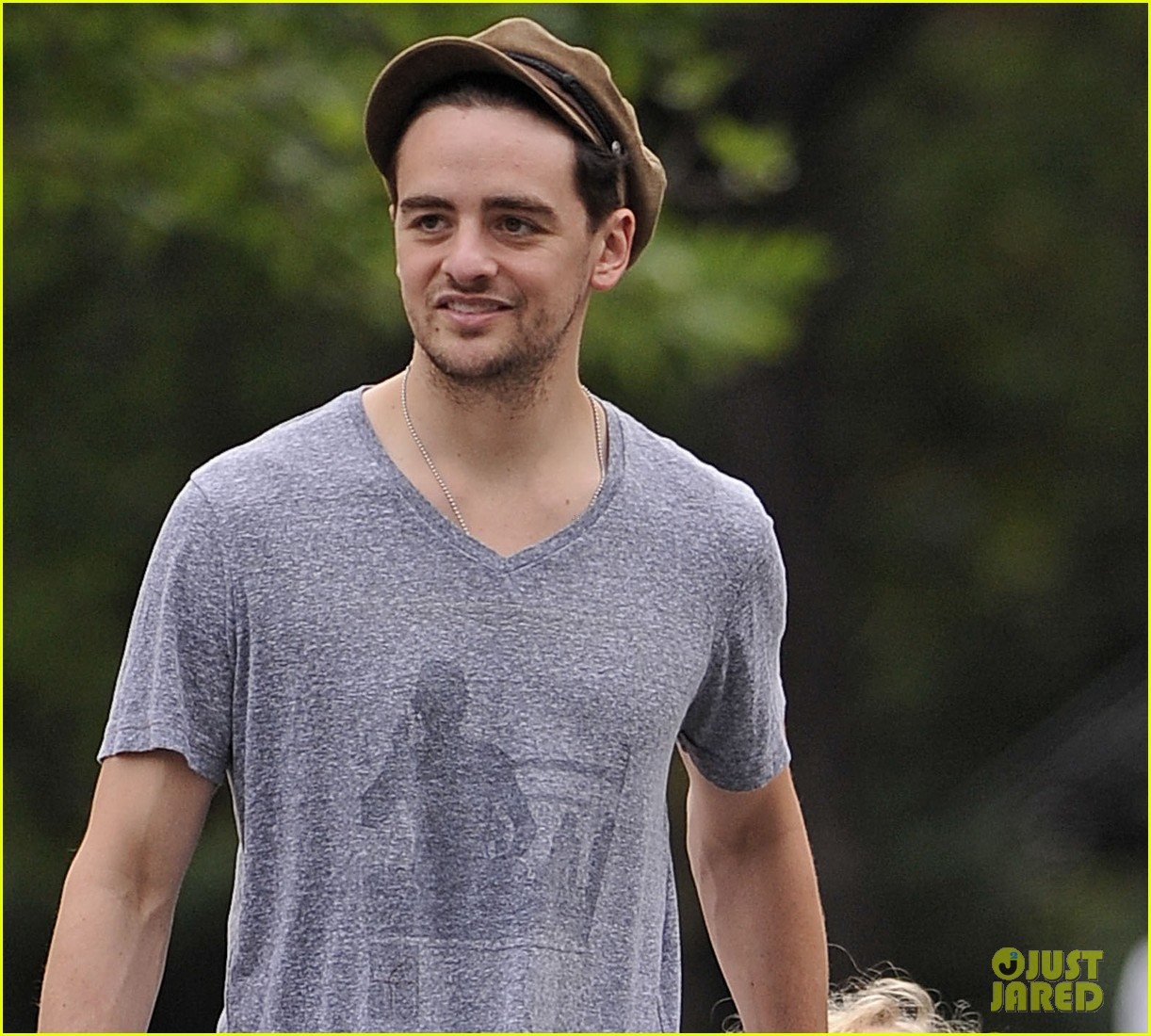 vincent piazza photos