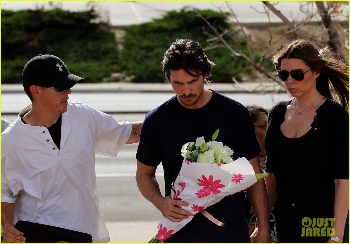 christian bale visiting colorado 152691694