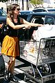rachel bilson whole foods grocery shopping 02