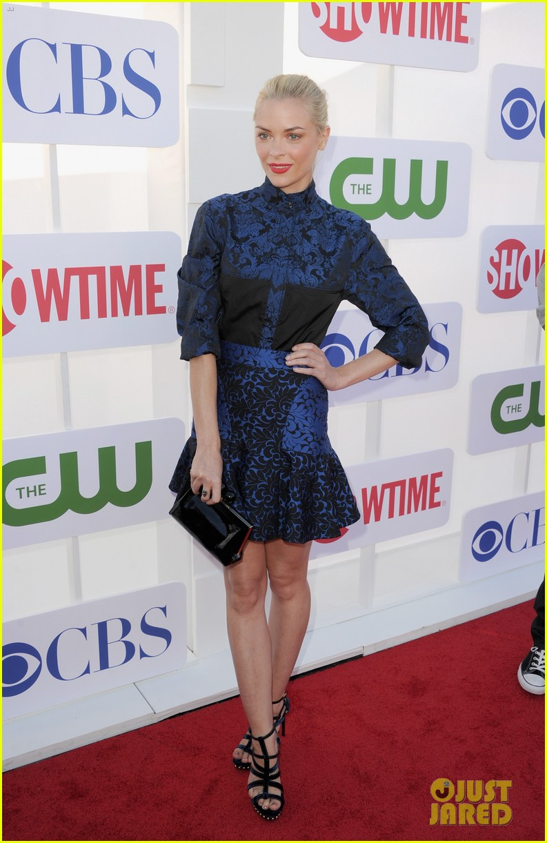 rachel bilson jaime king tca party 052694299