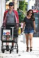 rachel bilson hayden christensen studio city couple 18