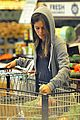rachel bilson whole foods shopper 07