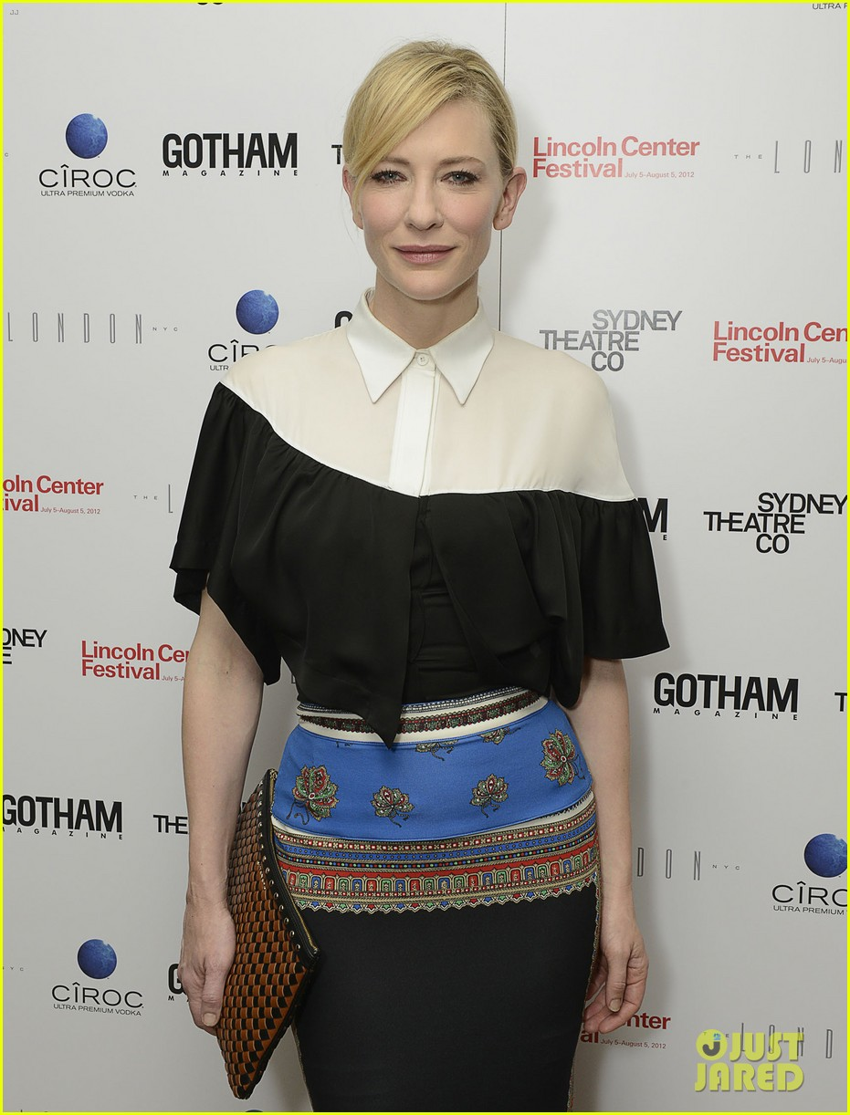 cate blanchett gotham magazine celebration 02