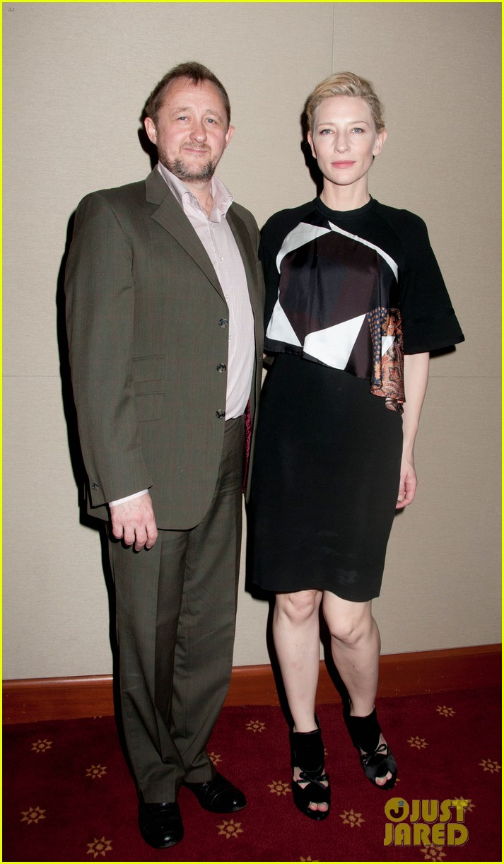 cate blanchett uncle vanya photo call with andrew upton 052690407