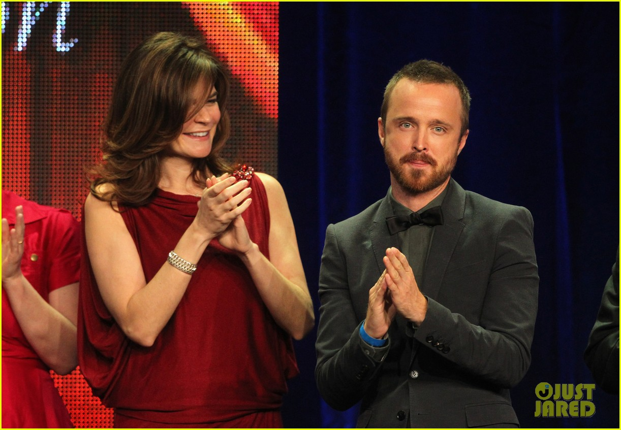 breaking bad cast tca awards 12