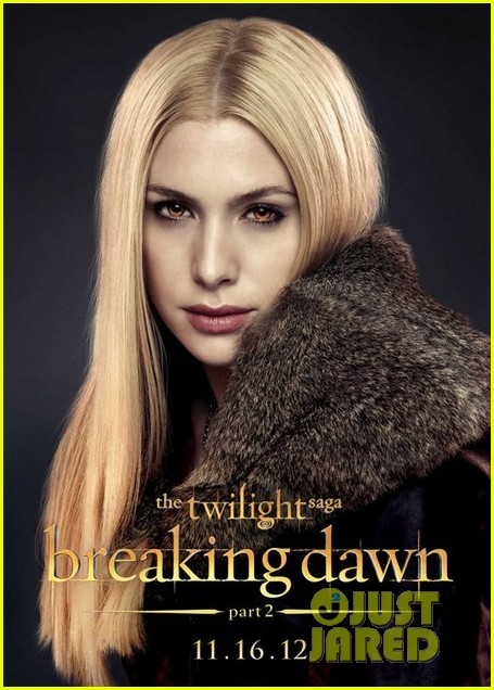 breaking dawn character posters 02