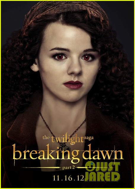 breaking dawn character posters 09