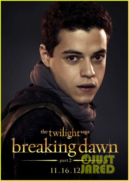 breaking dawn character posters 11