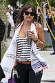 isabella brewster russell brand out and about 02