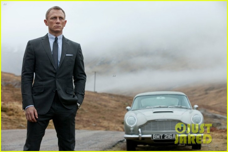 daniel craig skyfall international trailer 022694759