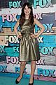 zooey deschanel mindy kaling fox all star party 15