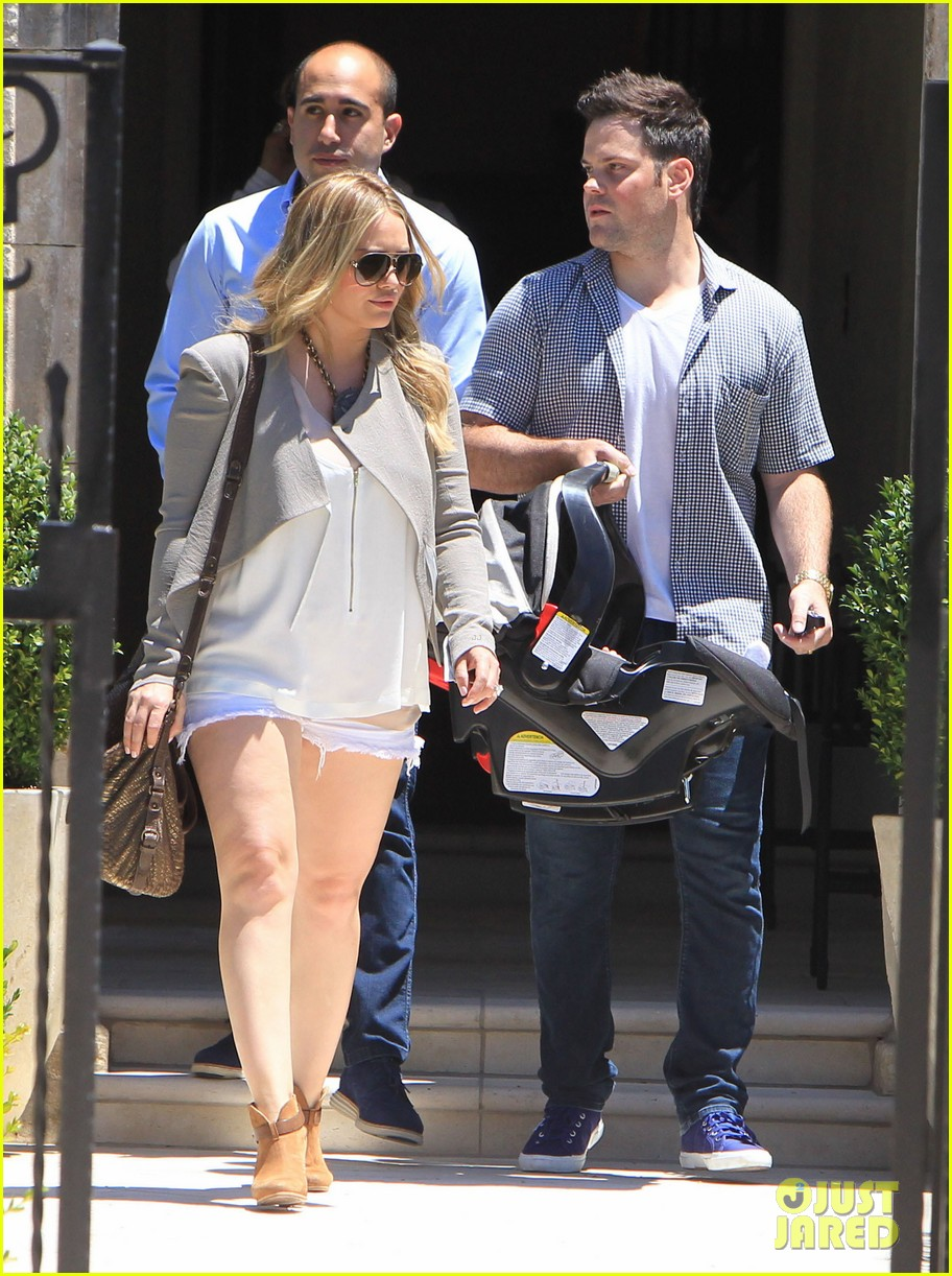 hilary duff house hunting with mike 14