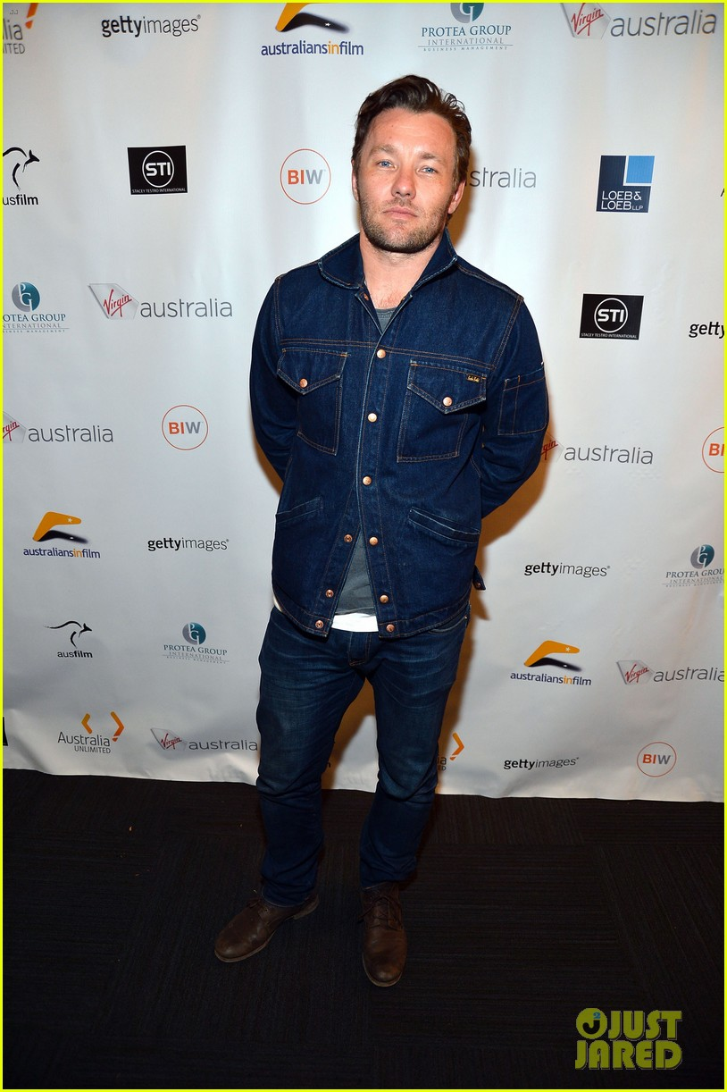 joel edgerton teresa palmer wish you were here screening 012692684