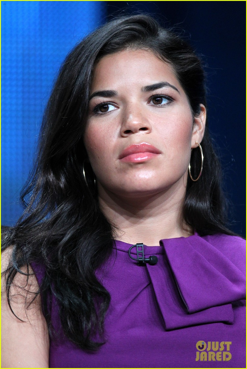 america ferrera talks half the sky at tca summer tour 09
